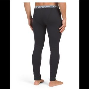 992d614025e22 Under Armour Pants - New Under Armour Men thermal waffle legging Black